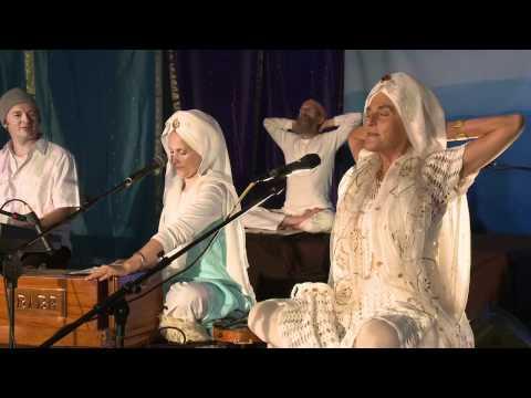 Kundalini Yoga for Circulation and Detoxification by Snatam Kaur & Gurmukh