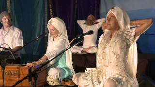 Kundalini Yoga for Circulation and Detoxification by Snatam Kaur & Gurmukh