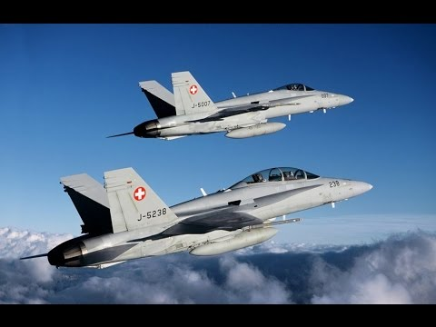 Boeing FA-18 Hornet - World's Elite Strike Fighter Attack Je