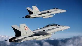 Boeing FA-18 Hornet - World's Elite Strike Fighter Attack Jet Full Documentary