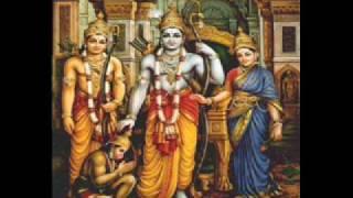 Shri Rama nee nama emi ruchira.wmv by priya sis