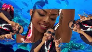 Calypso Rose - Leave Me Alone (ft Manu Chao & Machel Montano) [Gregor Salto Remix] {Official Stream}