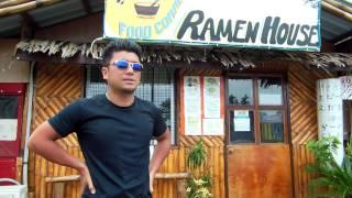 アキーラさん訪問③親日国パラオ・コロール・ラーメンハウス・,Ramen-house,Koror,Palau