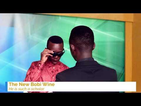 The New Bobi Wine