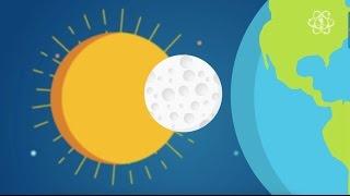 Video: El eclipse solar una maravilla de la naturaleza