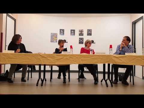 15e Salon des séries et du dioublage : les grandes dames du doublage