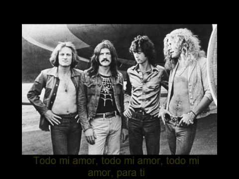 Led Zeppelin - All My Love