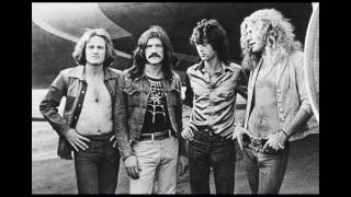 Led Zeppelin All My Love