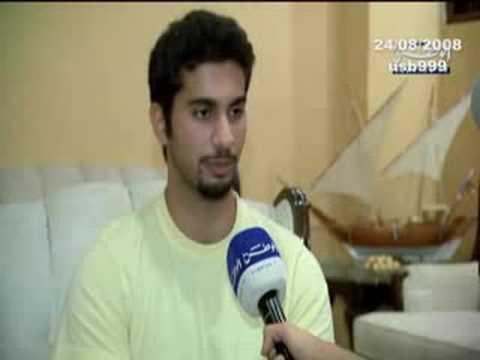 Alwatan TV - TRAVIAN تقرير عن لعبة ترافيان على قناة الوطن
