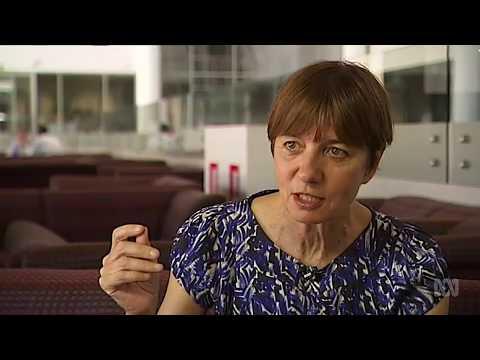 Vale ABC journalist Liz Jackson