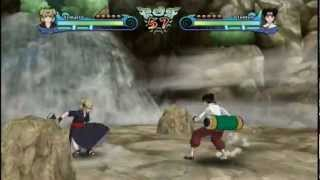 Naruto Shippuden: Clash of Ninja Revolution III -- 6 March 2012, vs. ERNIE-KUN #01