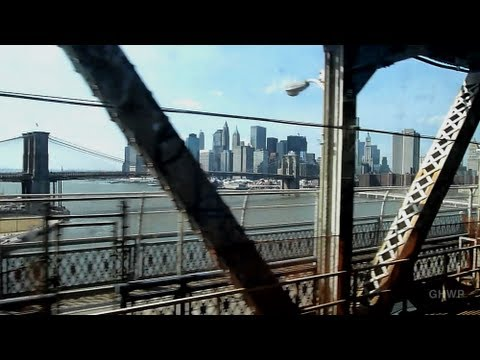 Manhattan Bridge View - In A Brooklyn Minute (Week 97)