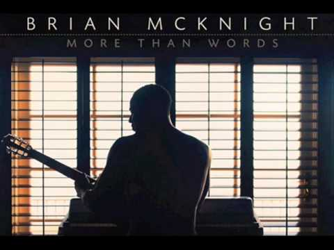 Brian Mcknight - Live Without You (Audio)