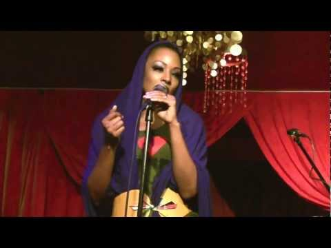 Sy Smith~ Crazy You (Prince cover)