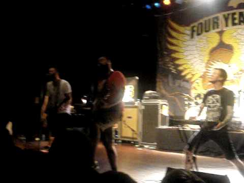 four year strong - semi-charmed life mp3