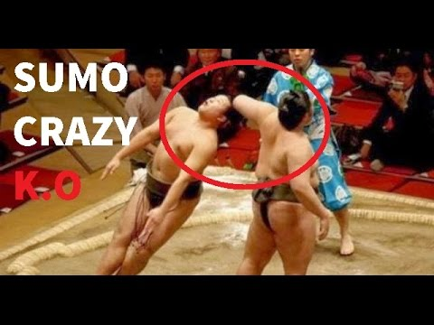 The Man Cave - Savage Sumo Wrestling Knockouts