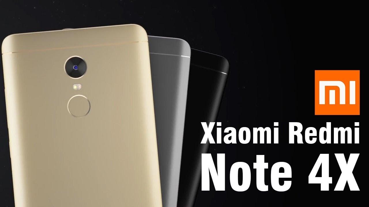 Xiaomi Redmi Note 4X Rom 64gb Ram 4gb Indonesia Full Review