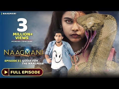 Naagin 4 | Full Episode | Naag Money | Episode 3 | Quest For The Naagmani | The BroViews
