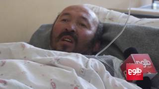Baghlan Shooting Survivor Says Religion Was The Motive