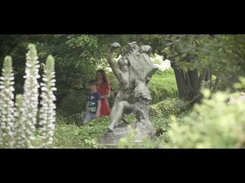 Musée Rodin, la sculpture au cœur