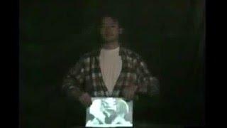 Amazing X-Ray film Designed by China.