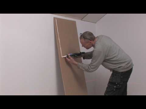 Стеновые панели Maler (Финляндия)