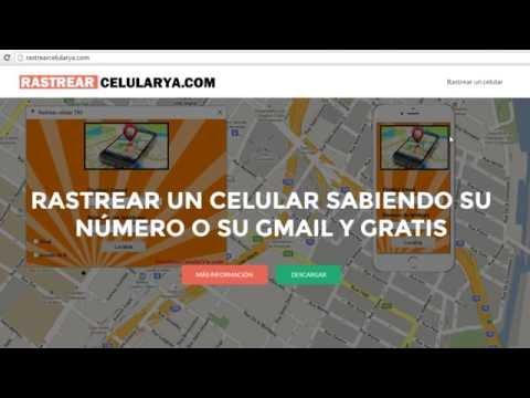 Rastreo de telefono celular - se puede localizar un celular apagado