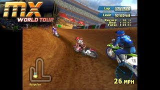 MX World Tour ... (PS2)
