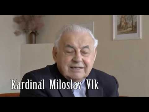Odkaz kardinála Miloslava Vlka čitateľom knihy 12 statočných