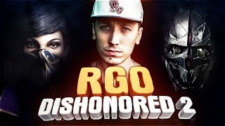 Dishonored 2 - RAPGAMEOBZOR