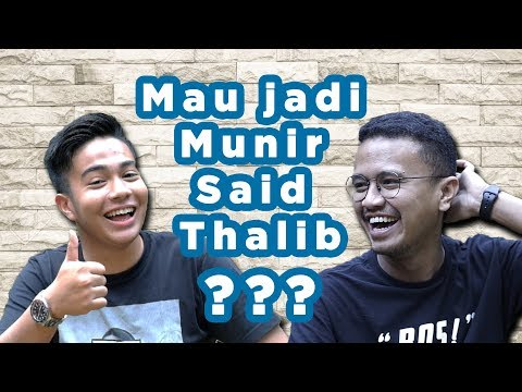 The Untold Story Of Umay Shahab: Mau Jadi Munir?