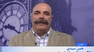 چه اولویتی است که حزب کردستان ایران بدنبال ایجاد جبهه جدیدی است؟