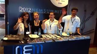2012 NEM Summit Full Conference Video
