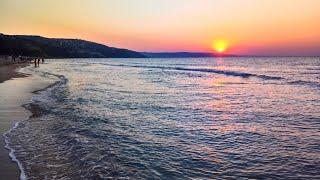 Orchidea hotel and Albena beach, Bulgaria 🇧🇬 HD