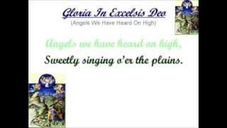 Gloria In Excelsis Deo (Angels We Have Heard On High) - [Stereo] Fife & Brass Ensemble