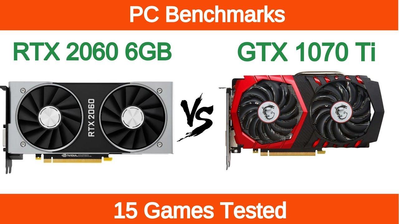 gtx 1070 ti vs gtx 1070 ti mini