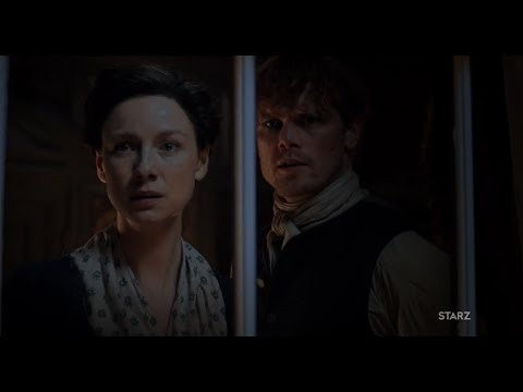'Outlander' Season 4 – Official Teaser