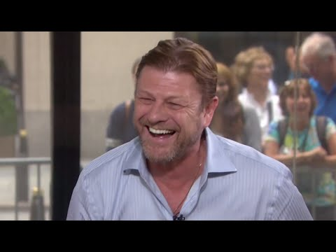 Sean Bean Dies A Lot  TODAY