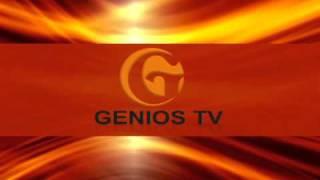 GENIOS TV MUNDO