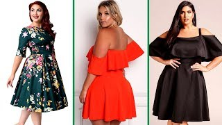 Most Popular Plus Size Cheap Clothing 2018