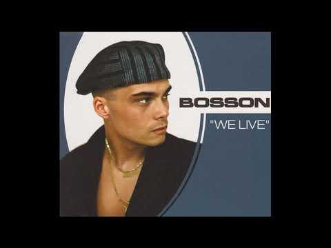 Bosson - We Live (Engine's Radio Mix)