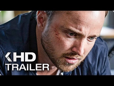 COME AND FIND ME Trailer German Deutsch (2017)