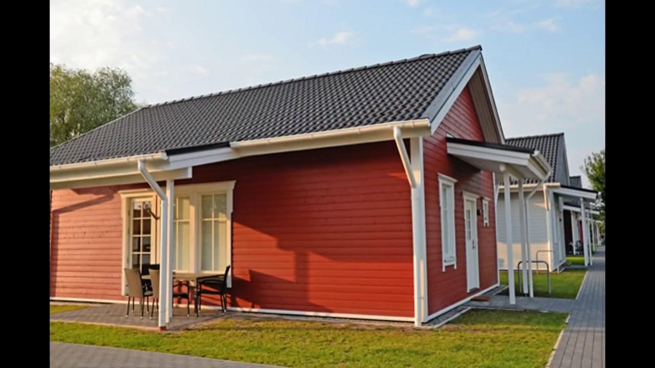 Ferienhaus Nordland Im Feriendorf Altes Land Youtube