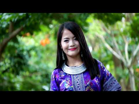 Nkauj Hmoob Vietnam Leekong Xiong  ( official MV ) thumbnail