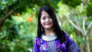 Nkauj Hmoob Vietnam Leekong Xiong ( official MV )
