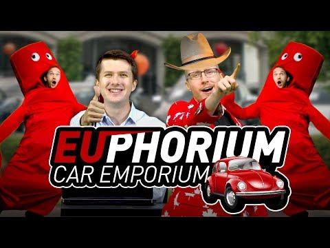 EUphorium Car Emporium