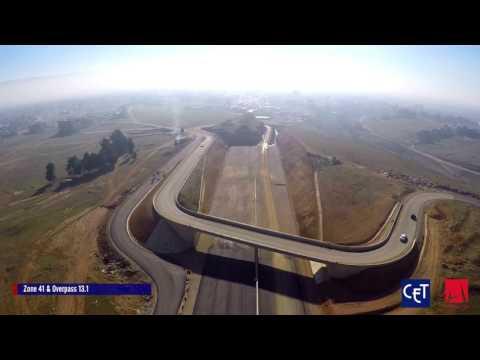 Pan-Arab Highway Lebanon (CET-Hourie ©2016)