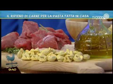 Save Il ripieno di carne per la pasta fatta in casa Screenshots