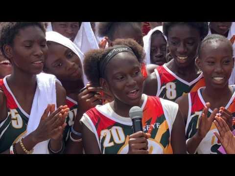 2e édition Camp De Basket SOFADJI - Dakar - SÉNÉGAL  Du 15 Au 28 Juillet 2019