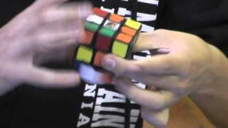 Rubik's cube former world record: 6.24 seconds.